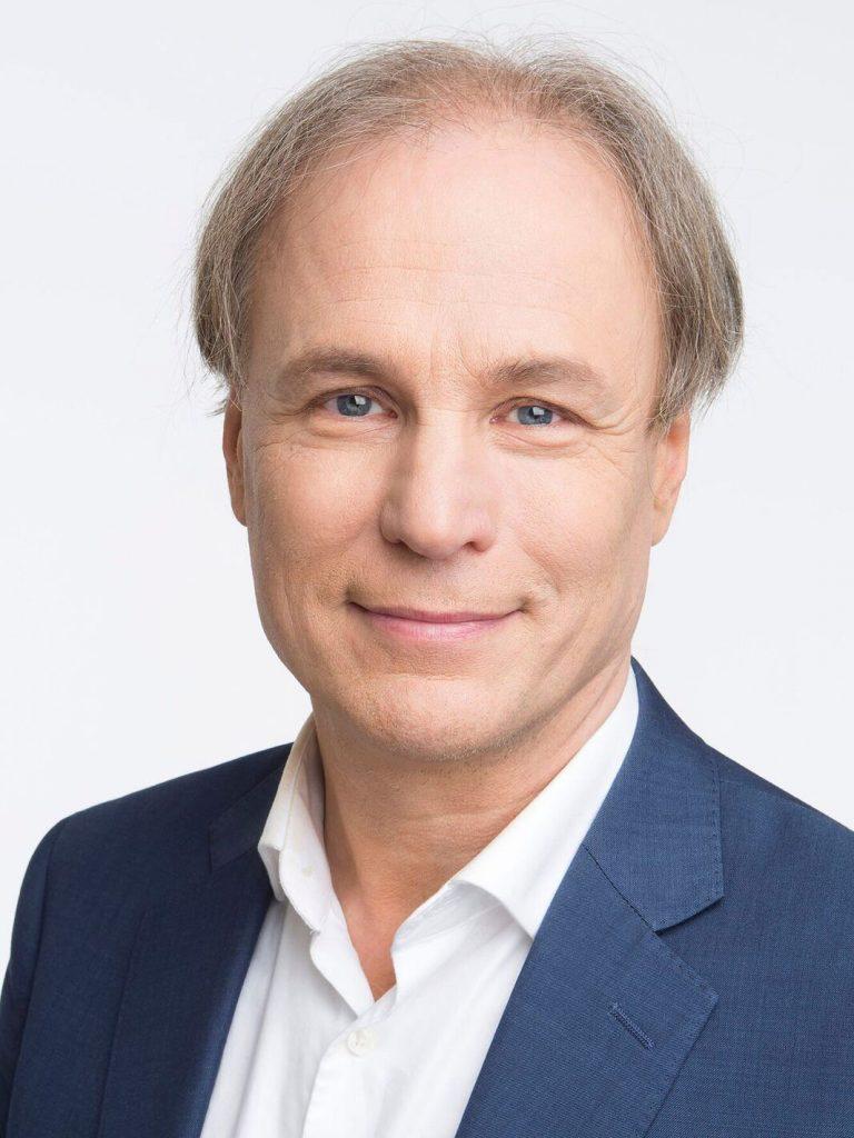 Anders Gustavson